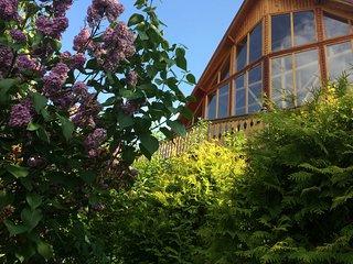 Spacious 5 bedroom Villa in Bran - Bran vacation rentals