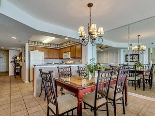 Crescent Shores - N 1404 - North Myrtle Beach vacation rentals