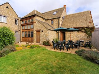 6 bedroom House with Internet Access in Charlbury - Charlbury vacation rentals