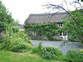 2 bedroom House with Internet Access in Chittlehampton - Chittlehampton vacation rentals