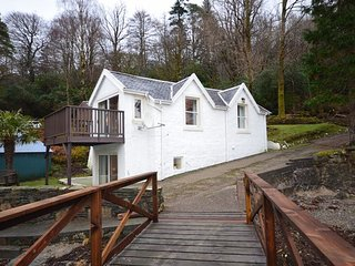 Nice 2 bedroom Colintraive Cottage with Internet Access - Colintraive vacation rentals