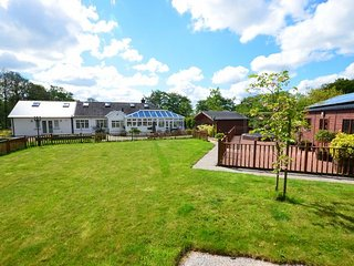 7 bedroom House with Internet Access in Cribyn - Cribyn vacation rentals
