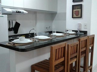 Romantic 1 bedroom Resort in Goiania - Goiania vacation rentals