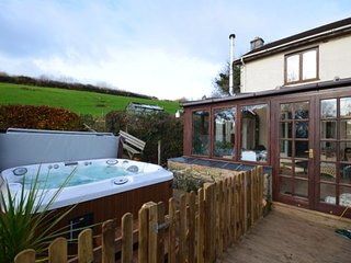 Lovely 3 bedroom House in Lanlivery - Lanlivery vacation rentals