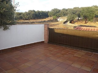 House with terrace, mountain view - Province of Huelva vacation rentals