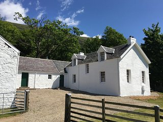 Charming 4 bedroom House in Colintraive - Colintraive vacation rentals