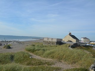 Perfect 2 bedroom House in Dinas Dinlle - Dinas Dinlle vacation rentals