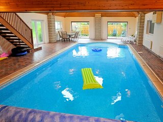 Nice House with Internet Access and Private Indoor Pool - Ashwick vacation rentals