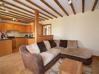 Perfect 2 bedroom Capel Bangor House with Internet Access - Capel Bangor vacation rentals