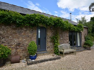 1 bedroom House with Fireplace in Tregony - Tregony vacation rentals