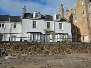 1 bedroom House with Internet Access in Kinghorn - Kinghorn vacation rentals