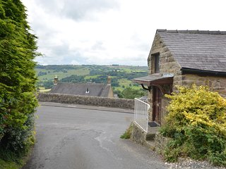 3 bedroom House with Internet Access in Two Dales - Two Dales vacation rentals