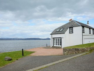Lovely House with Internet Access and Fireplace - Balmerino vacation rentals