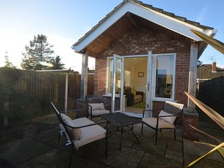 Perfect 2 bedroom House in Hoveton - Hoveton vacation rentals
