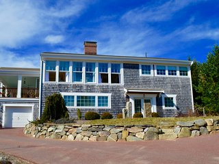 5 Minute Drive to Nauset Beach, Newly Updated Home - Orleans vacation rentals