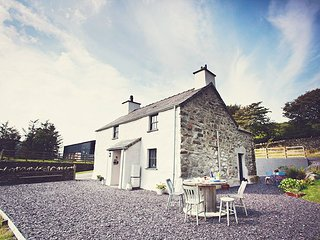 2 bedroom House with Internet Access in Rhydlydan - Rhydlydan vacation rentals