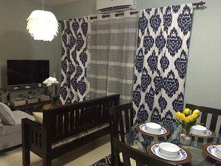 The LOTUS House at RHAPSODY RESIDENCES RESORT - Muntinlupa vacation rentals