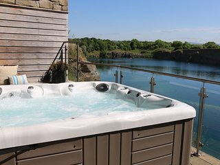 Perfect House with Internet Access and Hot Tub - Capernwray vacation rentals