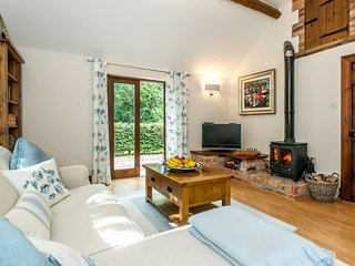 Romantic House with Internet Access and Fireplace - North Gorley vacation rentals