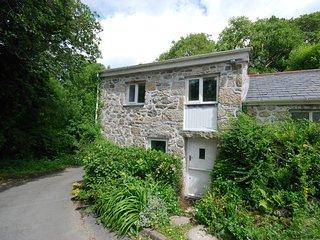 Perfect 1 bedroom House in Saint Blazey - Saint Blazey vacation rentals