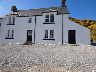 2 bedroom House with Fireplace in Drumbeg - Drumbeg vacation rentals