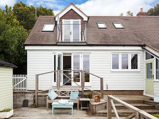 1 bedroom House with Internet Access in Sedlescombe - Sedlescombe vacation rentals