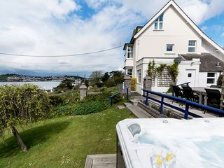 Spacious 11 bedroom House in Instow - Instow vacation rentals