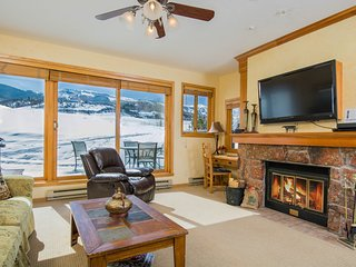 LUXURIOUS SNOWMASS CLUB VILLA--EXTENDED STAY DISCOUNTS---REMARKABLE VIEWS - Snowmass Village vacation rentals