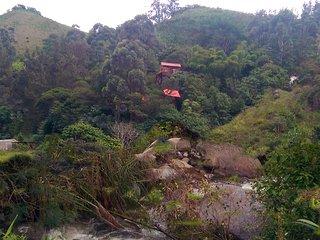 Vilcabamba's Eco-center - The Eagles Nests - Cabañas Río Yambala - Vilcabamba vacation rentals