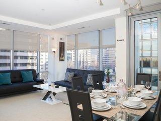Arlington Fully Furnished 2 Bedroom Apartments in Crystal City - Arlington vacation rentals