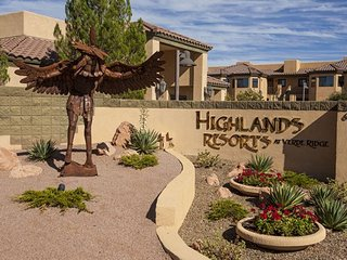 Highlands Resort at Verde Resort - Fri, Sat, Sun check ins only! - Cornville vacation rentals