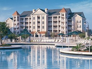 Grande Villas at World Golf Village - Fri, Sat, Sun check ins only! - Saint Augustine vacation rentals