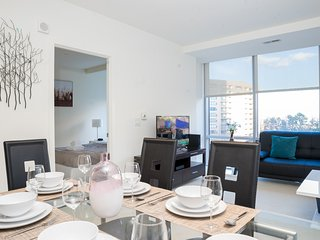 Arlington Fully Furnished 2 Bedroom Apartments in Crystal City - Arlington vacation rentals