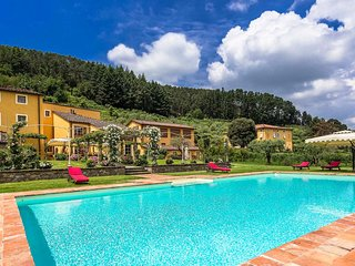 Lovely Capannori Villa rental with Hot Tub - Capannori vacation rentals