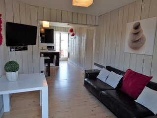Boulevard Thiers apartment in the heart of Saint Jean - Ciboure vacation rentals