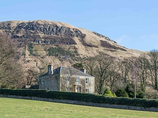 Balgedie House, a beautiful home with stunning gardens & outstanding Loch views - Kinross vacation rentals
