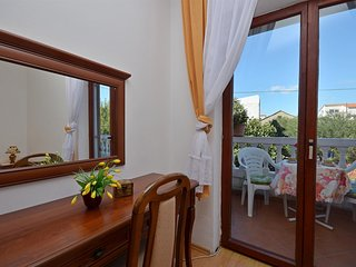 Cozy Studio with Internet Access and Television - Vodice vacation rentals