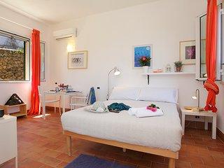 Appartavilla Stella Marina  a due passi dal mare, ideale per coppia! - Alcamo vacation rentals
