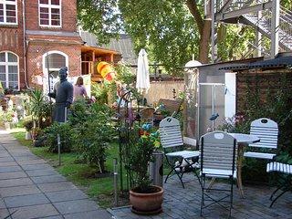 """Ferienwohnung """"Alte Backstube"""" - Brandenburg City vacation rentals"""