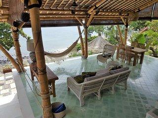 Villa Makara - Pure Ocean Views, Private Pool, Open Living! - Amed vacation rentals