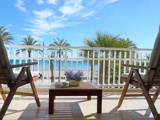 Nice Condo with Internet Access and A/C - San Juan de Alicante vacation rentals