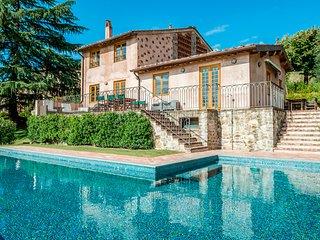 Nice 3 bedroom Capannori Villa with Internet Access - Capannori vacation rentals