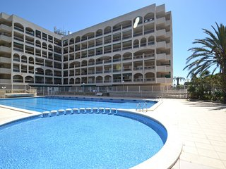 Bright 1 bedroom La Pineda Condo with Washing Machine - La Pineda vacation rentals