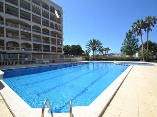 Bright 1 bedroom Vacation Rental in La Pineda - La Pineda vacation rentals