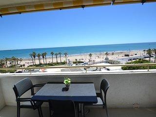 Comfortable 2 bedroom Condo in La Pineda - La Pineda vacation rentals
