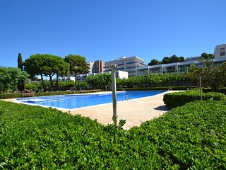 1 bedroom Apartment with Internet Access in Salou - Salou vacation rentals