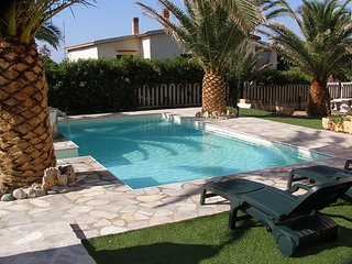 Nice Condo with Internet Access and Shared Outdoor Pool - La Ciacci vacation rentals