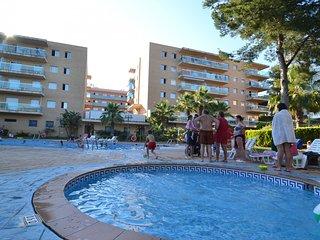 Perfect 2 bedroom Condo in Salou - Salou vacation rentals