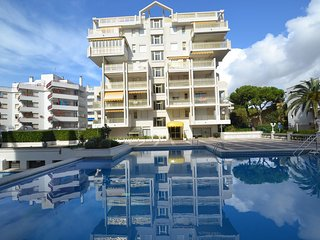 Bright Condo with Internet Access and A/C - Salou vacation rentals