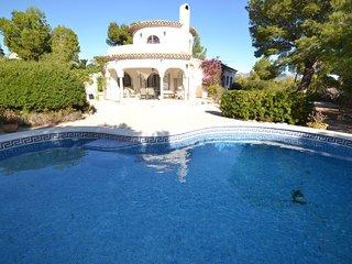 Bright 3 bedroom Villa in L'Ametlla de Mar - L'Ametlla de Mar vacation rentals